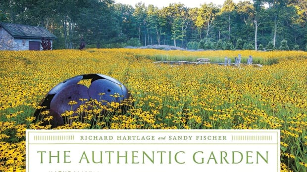 the authentic garden