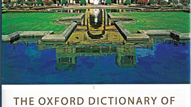 The Oxford Dictionary of Architecture: Third Edition