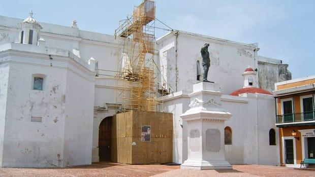 Iglesia San Jose, Robert Silman