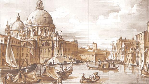 St. Maria della Salute