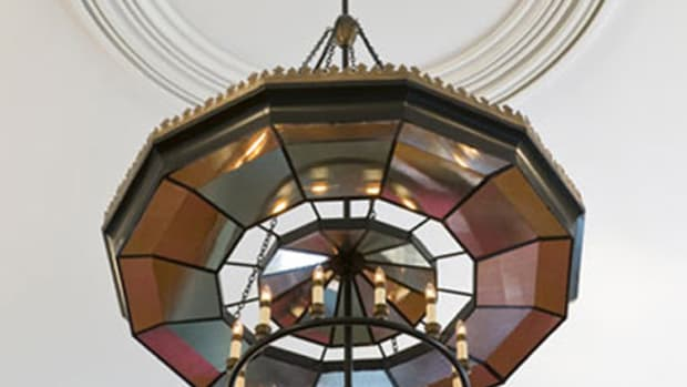 Historic Lighting Fixture Restoration Companies Historic Properties