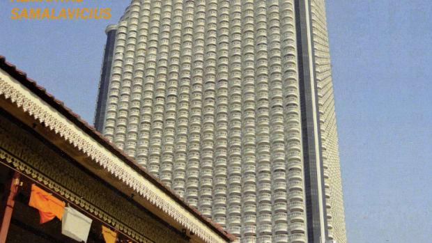 Making Sense Of Mid Century Modern Traditional Building