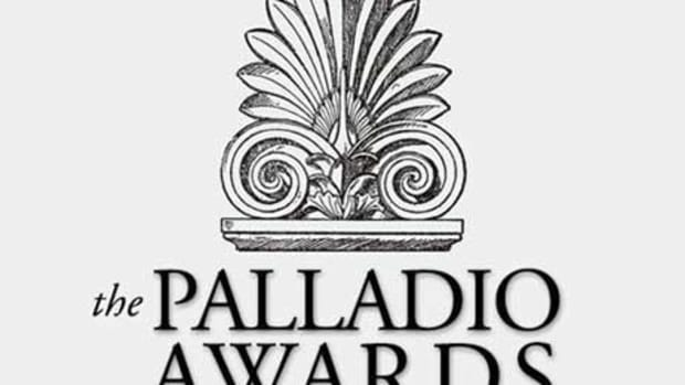 the palladio awards