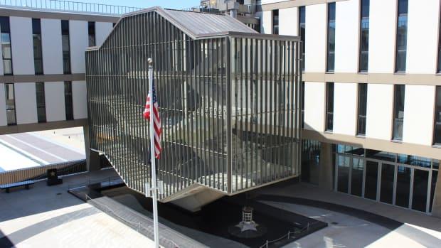 Milwaukee Country War Memorial, HGA Architects