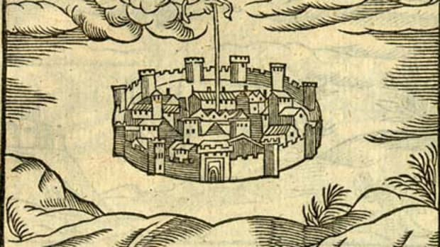 Fig. 3 Augustine, City of God  (1)