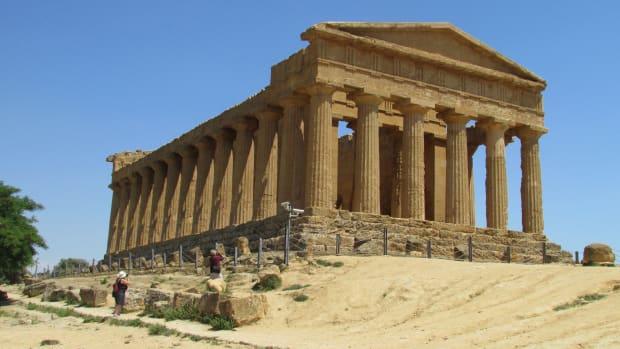 6-Agrigento Temp of Concordia 430