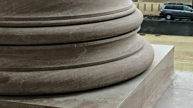 cyma reversa molding