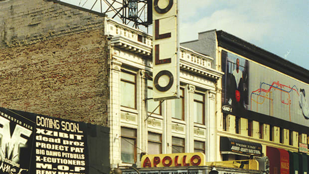 apollo theater historic photo