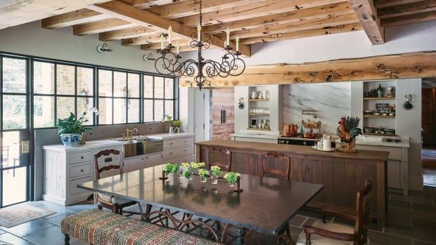 Stukes Residence kitchen