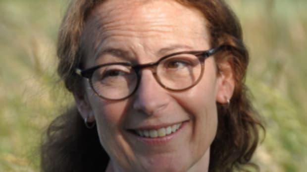 Elizabeth K. Meyer
