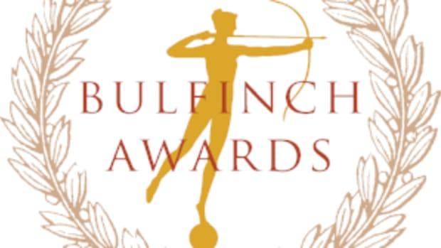 Bulfinch Awards logo