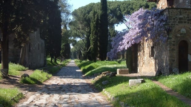 The Via Appia