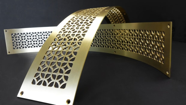 AAG Advanced Architectural Grilles