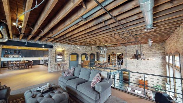 Prairie Street Brewhouse