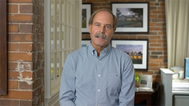 Patrick Ahearn architect