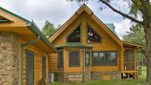 Log Home Guys