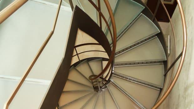 Louis Hoffman stairway2-1