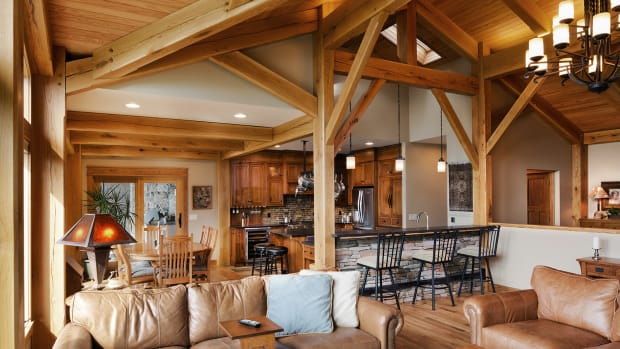 Riverbend_Timber_Framing_Kitchen_MI