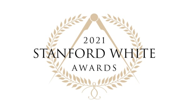 2021 Stanford White Awards