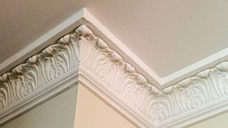 The Benefits of Choosing Plaster Ornaments