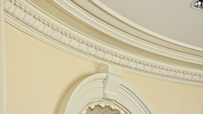 How Suppliers Design Traditional Ornamental Ceilings
