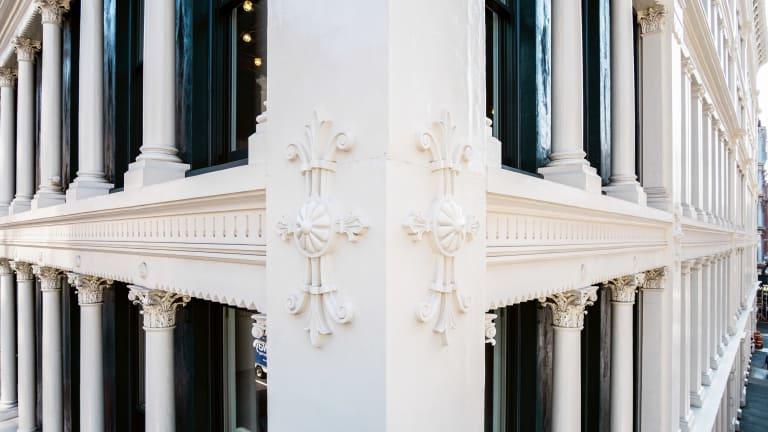 PBDW Architects' Landmark Restoration