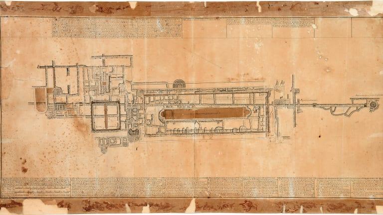 Buried by Vesuvius: Treasures from the Villa dei Papiri