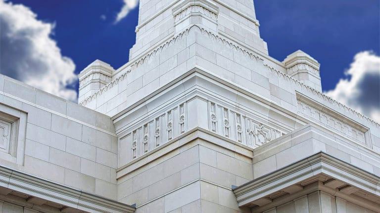 Regional Motifs in Classical Architecture