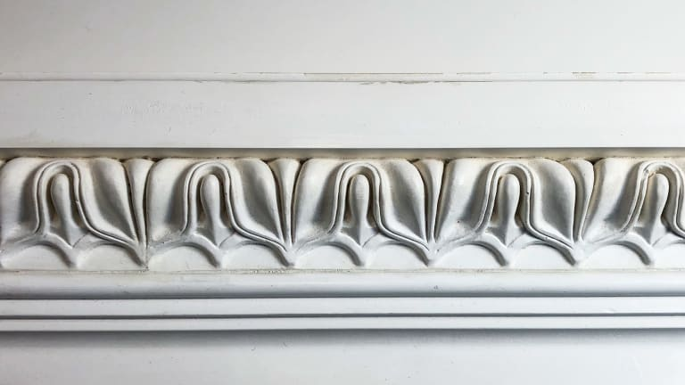 Moldings, Nature, and Beauty