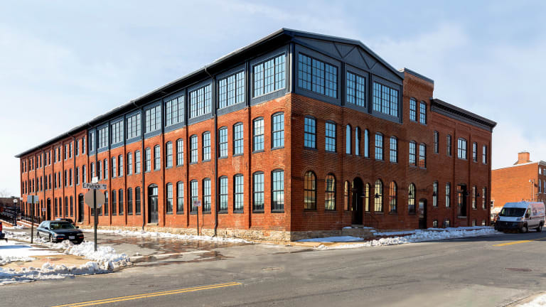 GTM Architects Customizes Union Knitting Mills