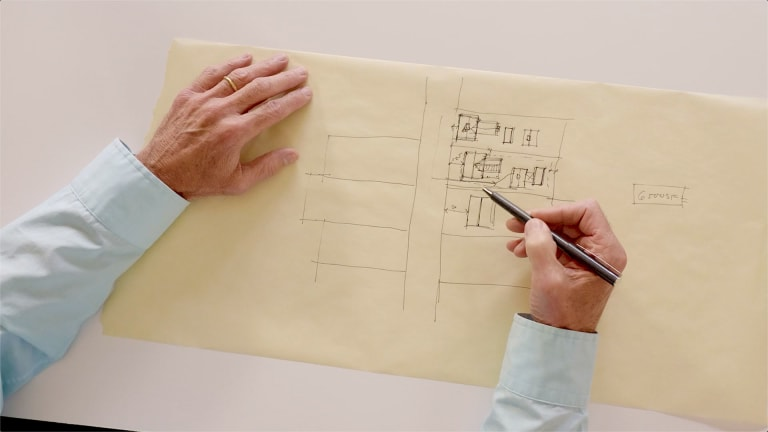 Patrick Ahearn Architect Launches Free Studio Course