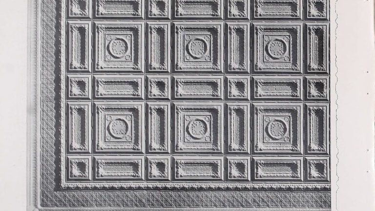 Building Technology Heritage Library: Ornament