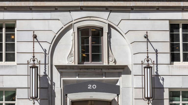 RAMSA's 20 East End Avenue