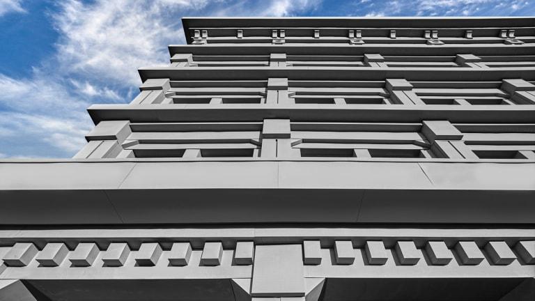 Marchetto Higgins Stieve Creates The Metropolitan Lofts