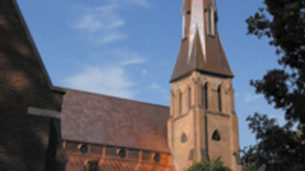 Episcopal Church of the Nativity