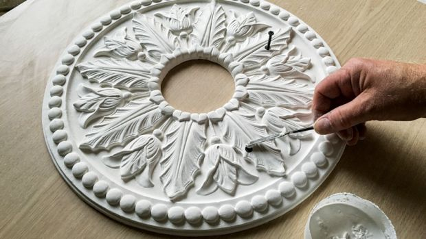 plaster slurry, historic plaster myths