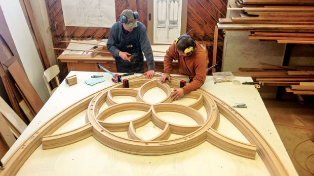 woodwork craftsman