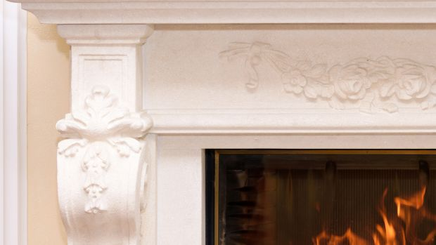 buying guide mantels