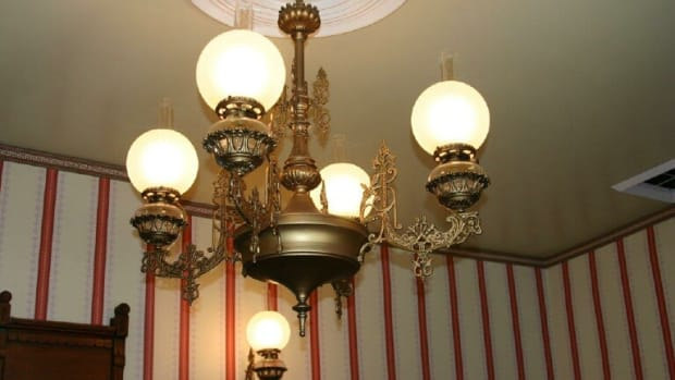 St. Louis Antique Lighting