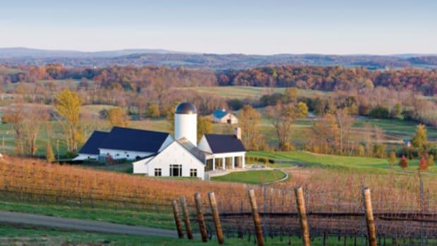 RdV Vineyards Winery