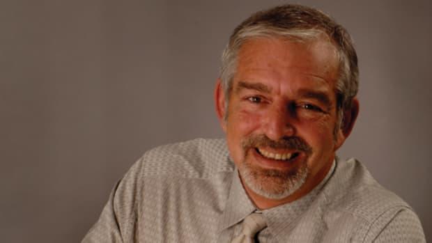 David M. Schwarz