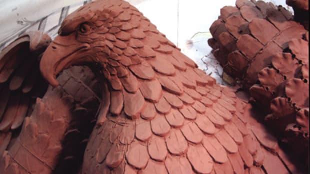 ProjectF-Eagle