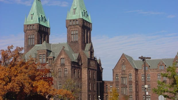 The Richardson Complex.