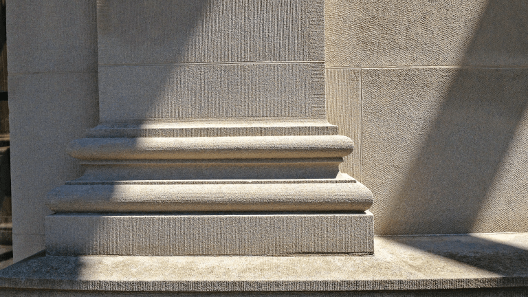 Purpose of Classical Moldings