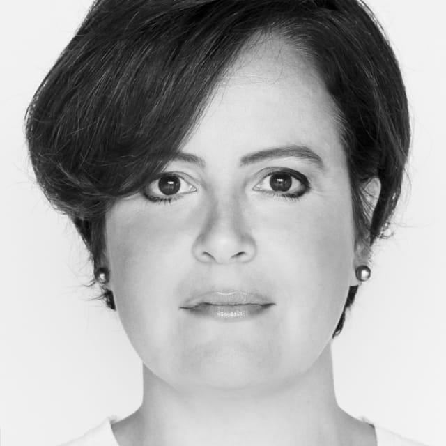 Melissa DelVecchio
