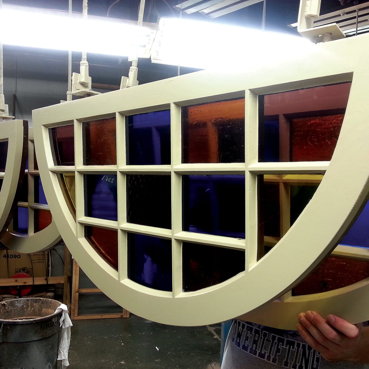 Wood Windows For Historic Buildings