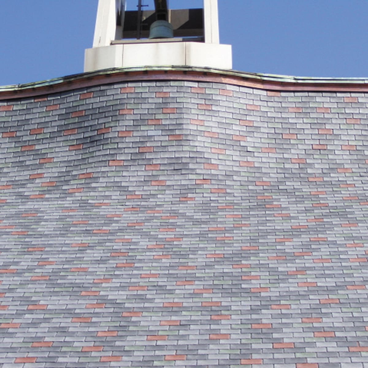 The Benefits Of Synthetic Slate Roofing Traditional Building
