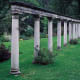 Haddonstone offers an extensive collection of cast-stone columns and garden ornament.