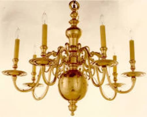 ball-and-ball-brass-chadelier