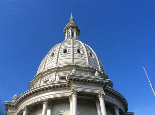 wf-norman-michigan-state-capitol